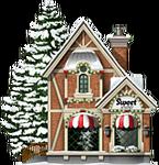 Whoseville Sweet Shop