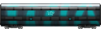 Cheshire VIP