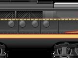 Liveries (Diesel)