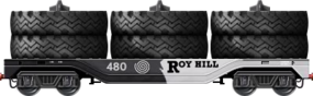Roy Rubber