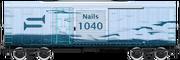 Siberian Nails