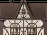 Wurst shop (III)