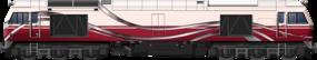 Cupid BR Class 60