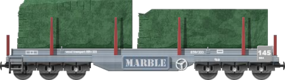 Marble Block Carrier