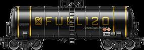 Strike Fuel