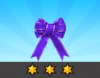 Achievement Purple Ribbon III