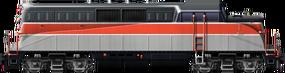 EMD BL-2
