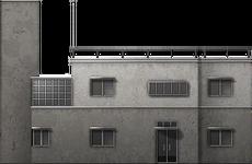 Geometric Villa