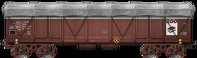 JNR Titanium