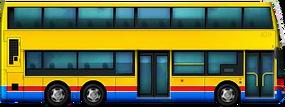 NHK Bus