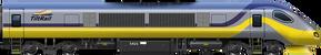 Old QR Tilt Train D