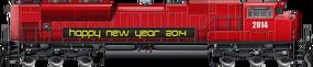 SD70 ACe Neo