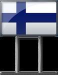 Sign - Finland (Big)