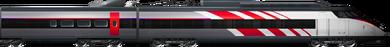 TGV-PSE Carmillon
