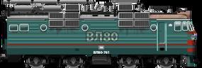 VL80K Vladimir