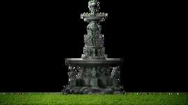 Curitiba Fountain