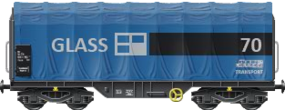 Glass Shipper