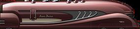M10K Iron Duke