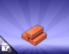 Achievement Bricks challenge