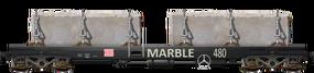 Commodore Marble