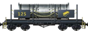 GP9 Steel