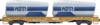 Gearbox Flatcar
