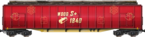 Holiday Wood S+