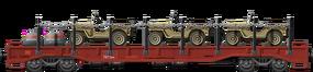 Park Ranger Carrier