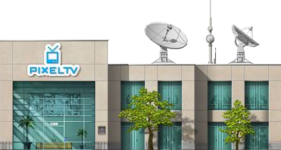 TV Centre