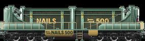 Valve BR Nails