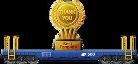 Facebook Award 2013