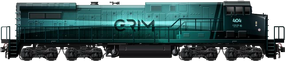 Grim GE BB40