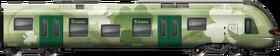 MTR Seamrog