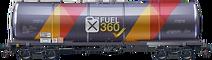 QR Fuel