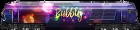 Bubbly Maxima