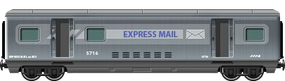 Express Mailer I
