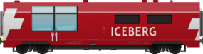 Iceberg Bar