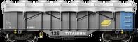 Icehawk Titanium