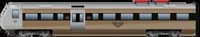 X55 Tail