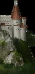 Bran Castle C