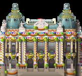 Carnival Teatro