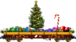 Christmas Tree (Wagon)