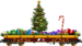 Kerstboom (Wagon)