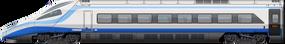 ED250 Tail