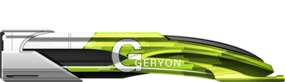 Geryon Force