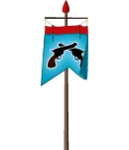 Gunman Flag
