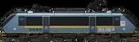 SNCB 13 Fume