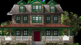 Verdant Villa