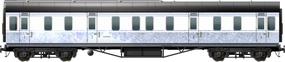 FrostBite 1st Class