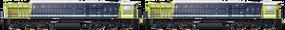 GT42AC Twincolor D